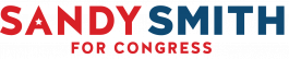 Sandy Smith for Congress